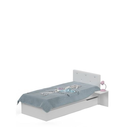 Łóżko FASHION 90x200cm Meble Meblik