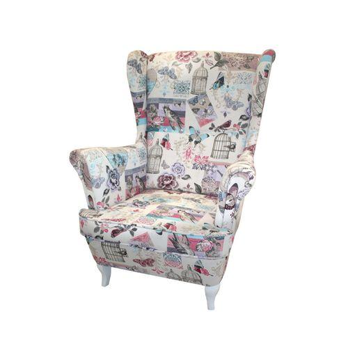 Fotel FASHION 80 cm Meble Meblik