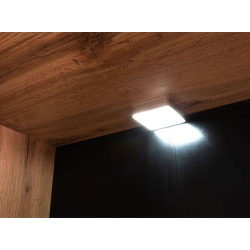 Oświetlenie do LO08-DWDW 1-punkt z zasilaczem Loft Kielecka Fabryka Mebli