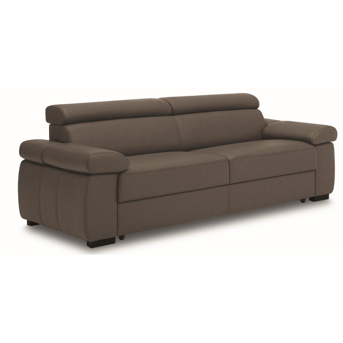 Zoom Sofa 3F 203cm z funkcją spania