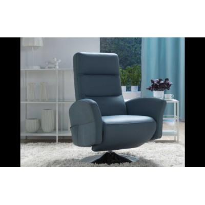 Basilico Fotel obrotowy z funkcją relax X041