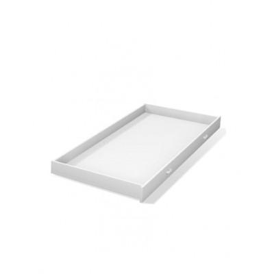 Szuflada łóżka Bianco Fiori 190 Meble Meblik