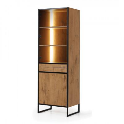 Loft Witryna LFWI-2D1S New Elegance