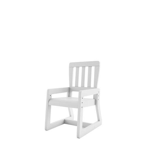 Krzesełko Ergo HAPPY ANIMALS WHITE Meble Meblik