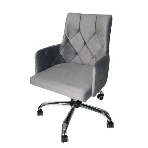 Krzesło Royal szare Meble Meblik