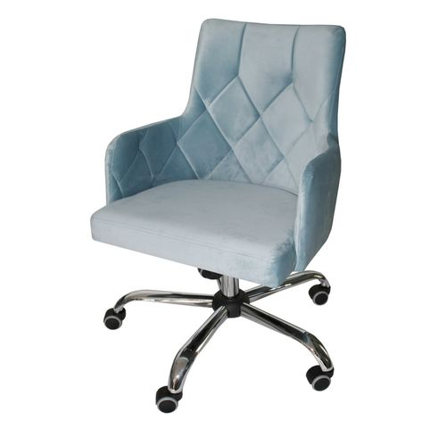 Krzesło Royal miętowe Meble Meblik