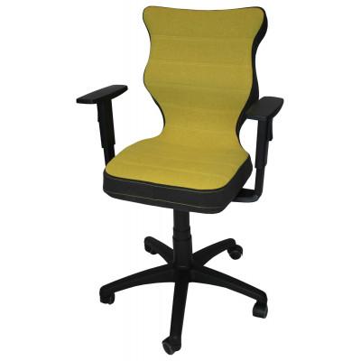 Krzesło Wave zielone Meble Meblik