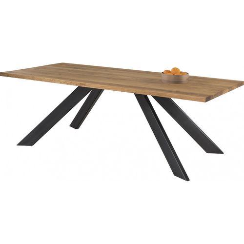 Stół LEVANTE 220X100+2X60