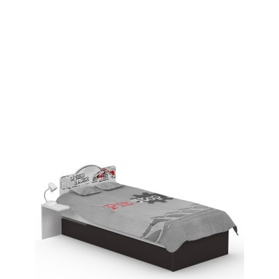 Łóżko 90x200 Drift