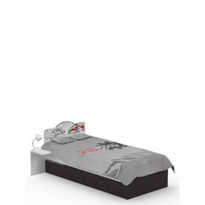 Łóżko 120x200 Drift