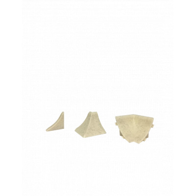 ECO Końcówka listwy Sand Lupus