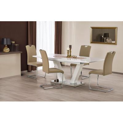 Vision stół biały 160-200