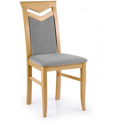 Citrone krzesło dąb miodowy...