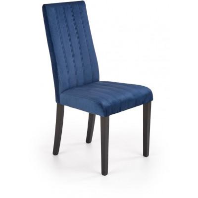 Diego 2 krzesło granatowe