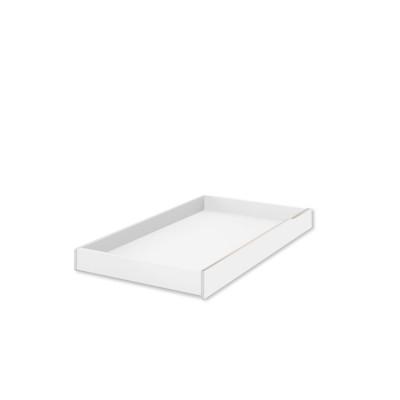 Szuflada łóżka 190 UNI White