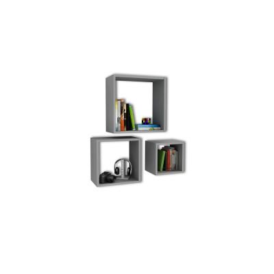 Półki TRIO UNI Grey