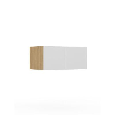 Nadstawka szafy 100 UNI Oak