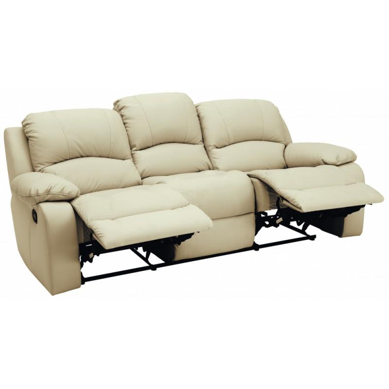 Opera Sofa 3RF Relax Manualny