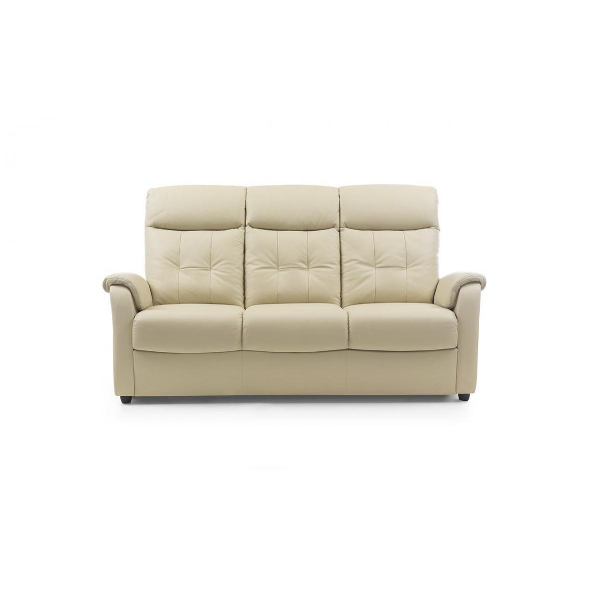 Choco Sofa 3F Gala Collezione