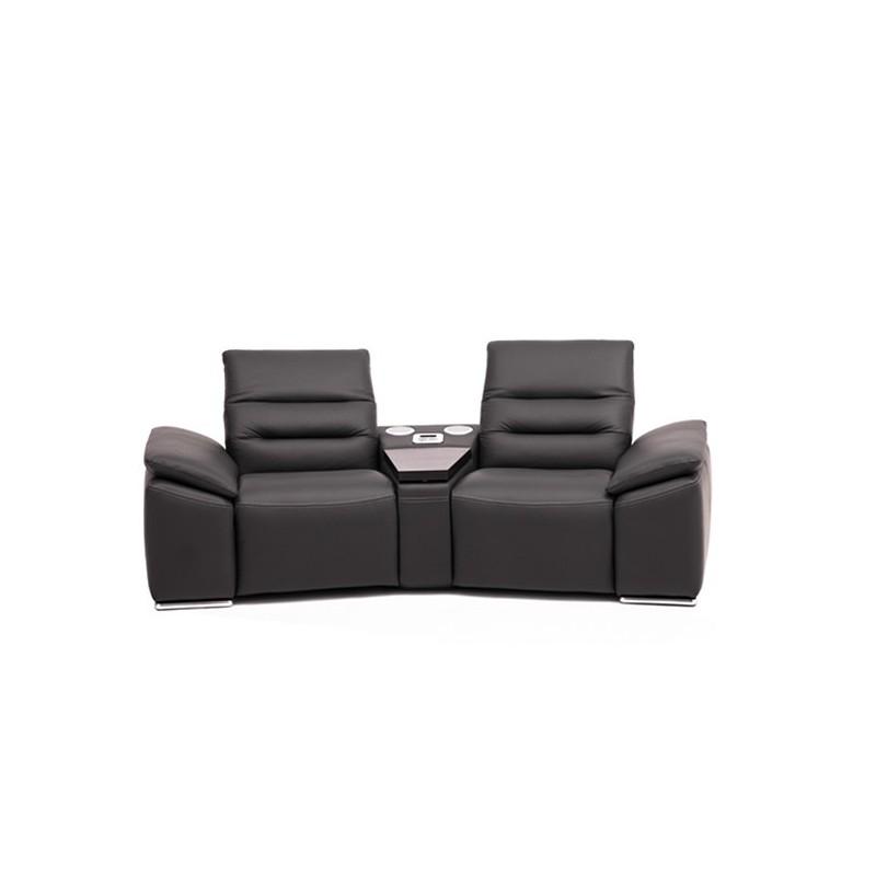 Impressione Sofa 2 (z półką)