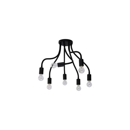 Lampa Flex Black VII