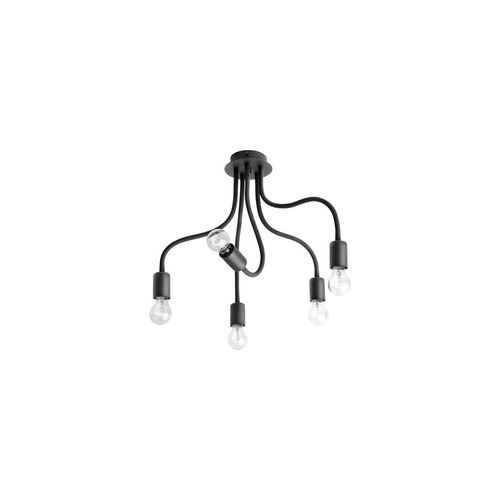 Lampa Flex Black V