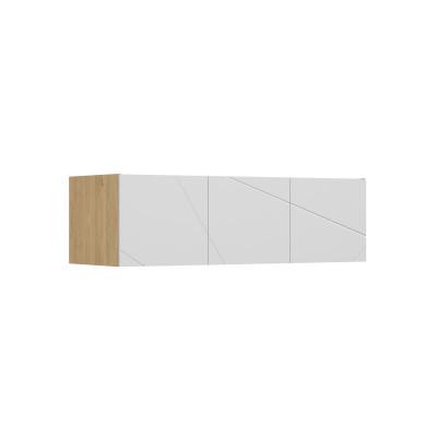 Nadstawka szafy 150 X Oak