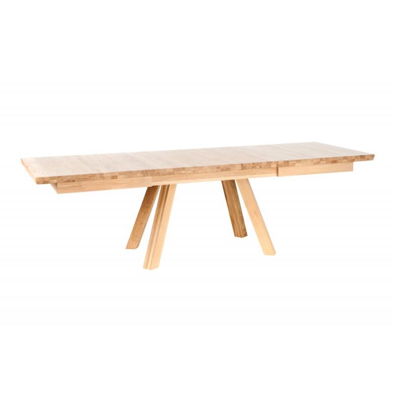 Crudo stół