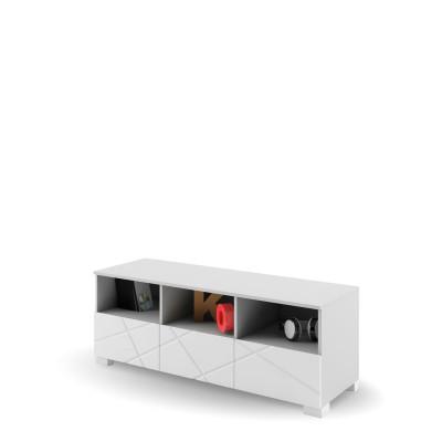 Szafka RTV 150 X White