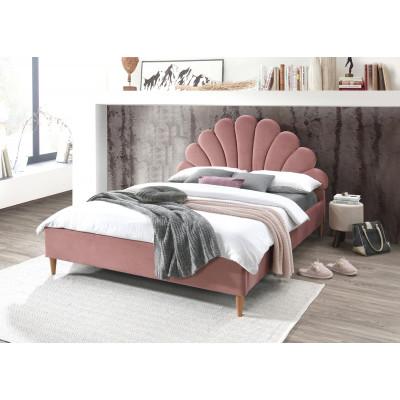 Łóżko Santana velvet 160...
