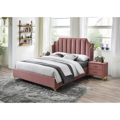 Łóżko Monako velvet 160...