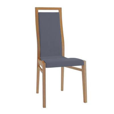 Krzesło Focus Szare