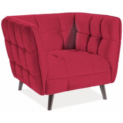 Fotel Castello 1 velvet...