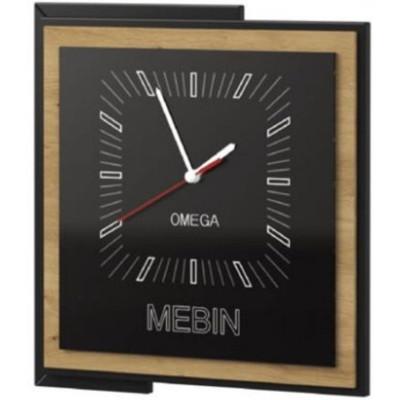 Zegar pojedynczy Omega