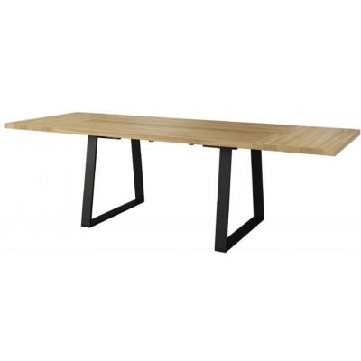 Stół Moka I 160 z wsadami...