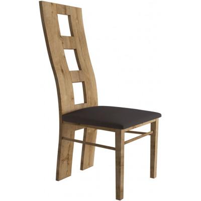 Krzesło Montana dąb lefkas