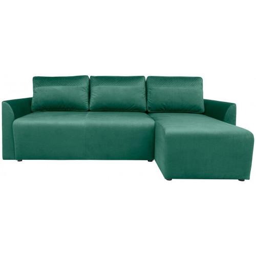 Narożnik Arbon Fancykaro4 36 Green/Fancy 36 Green