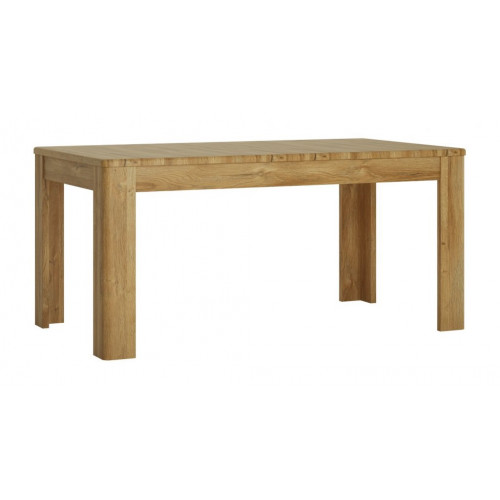Stół rozkładany 160-200 cm x 90 cm (8 osób) Dąb Grandson, Cortina CNAT03