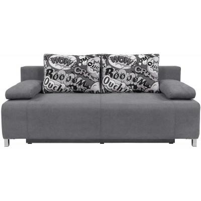 Sofa Kinga III Print...