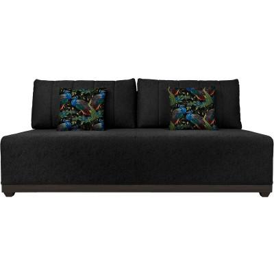 Sofa Arbela Print Pawie...