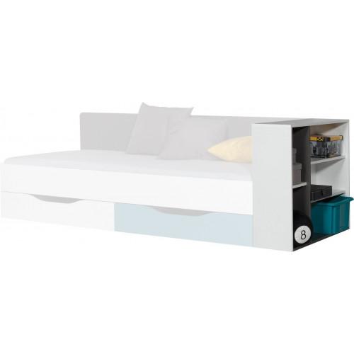 Tablo dostawka do łóżka TA12B L/P