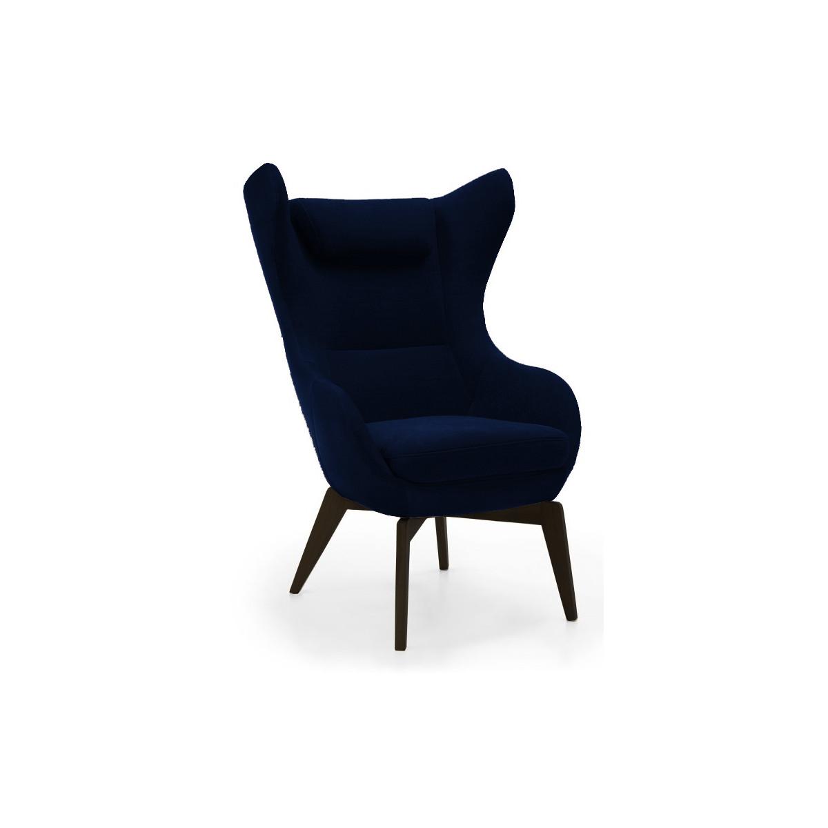 Zing II fotel uszak