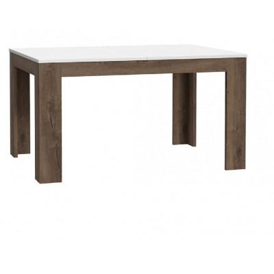 Stół przedłużony...
