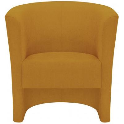 Fotel Maks Riviera 41 Yellow