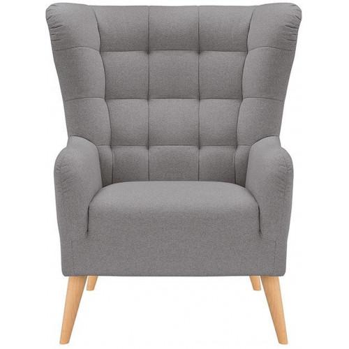 Fotel Casey Soro 90 Grey/TX002
