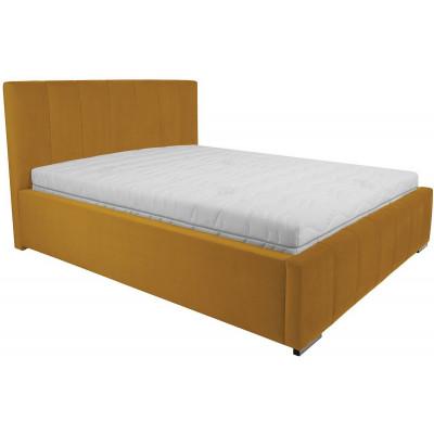 Łóżko Allos 160cm Rain 12...