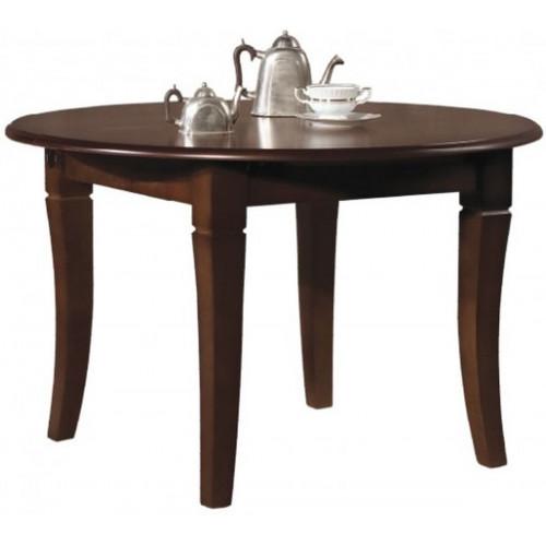 Afrodyta stół okrągły 120