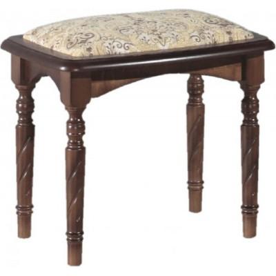 Afrodyta stołek wykończony...