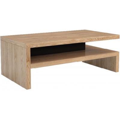 Corino stolik 2 poziomowy