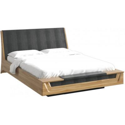 MAGANDA łoże z ławeczką 160
